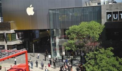 "iPhone 8直降超千元 成苹果史上""最惨旗舰"""