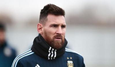 梅西及某几位阿根廷球员被曝丑闻:给钱才会上场