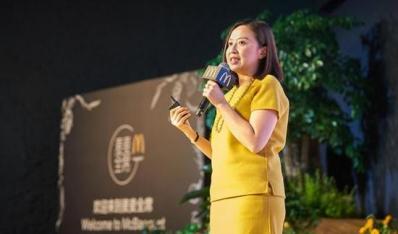 麦当劳中国CEO回应改名