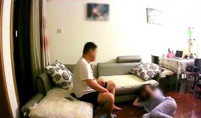 男子涉强制猥亵前妻 律师:女方装探头设局拍罪证