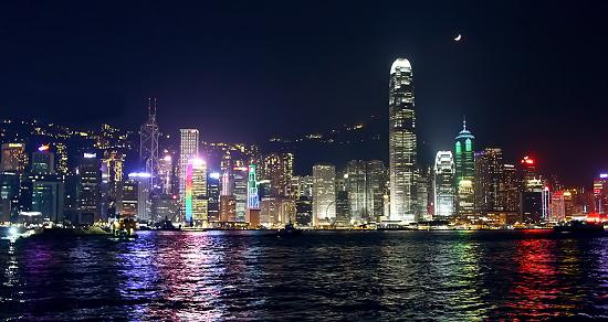"""重庆大学辛辛那提联合学院一行赴香港城市大学参加""""未来香港""""主题营活动"""