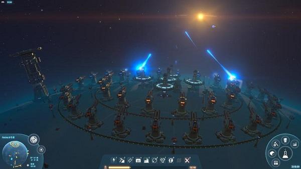 国产独立科幻游戏《戴森球计划》现已公开Steam页面 即将参加东京电玩展 业内 第2张