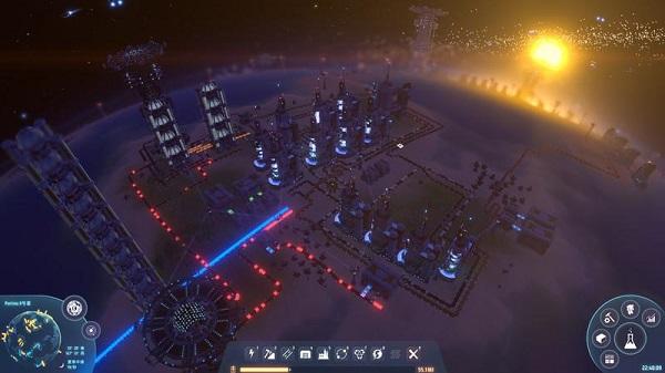 国产独立科幻游戏《戴森球计划》现已公开Steam页面 即将参加东京电玩展 业内 第5张