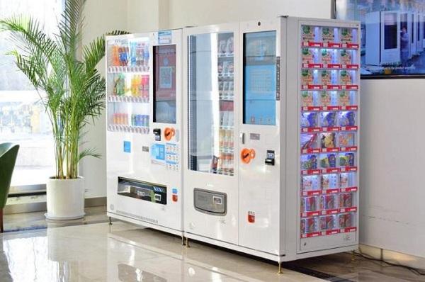 智微智能 Elkhartlake K075终端,零售产业新选择