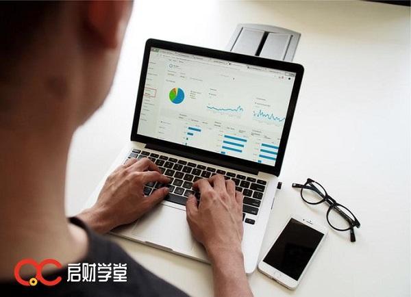 启财商学院:探索金融教育的平民化